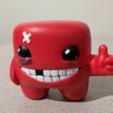 Capture d'écran 2017-02-02 à 18.23.25.png Download free STL file Super Meat Boy! • 3D printable template, ChaosCoreTech