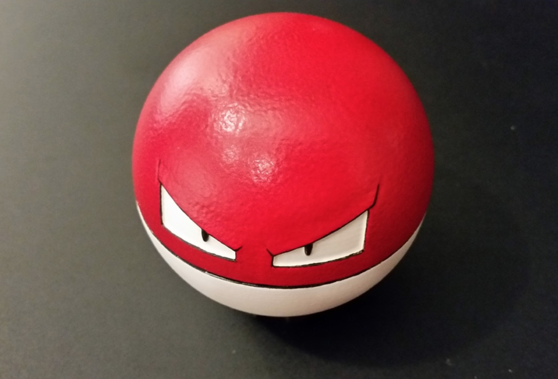 Capture d'écran 2016-12-07 à 10.13.40.png Télécharger fichier STL gratuit Voltorb [Pokémon] • Modèle pour impression 3D, ChaosCoreTech