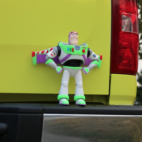 Capture d'écran 2018-10-15 à 15.03.48.png Download free STL file Buzz Lightyear - Multi Color Print • 3D printable design, ChaosCoreTech