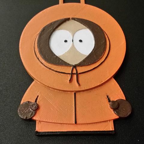 Capture d'écran 2016-12-07 à 10.23.55.png Télécharger fichier STL gratuit Stan, Kyle, Kenny et Cartman - Personnages de South Park • Modèle à imprimer en 3D, ChaosCoreTech