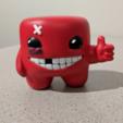 Capture d'écran 2017-02-02 à 18.23.12.png Download free STL file Super Meat Boy! • 3D printable template, ChaosCoreTech