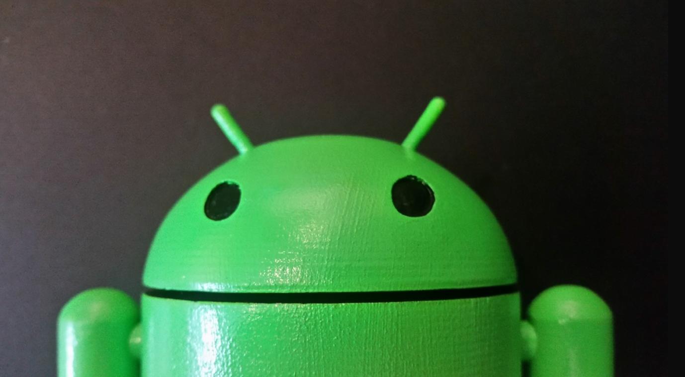 Capture d'écran 2016-12-27 à 10.06.23.png Download free STL file Bugdroid - Android Mascot • 3D printing object, ChaosCoreTech