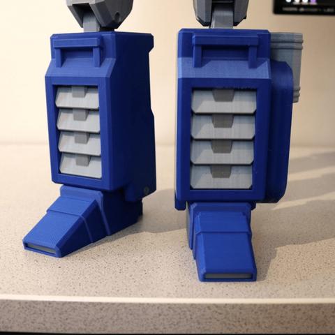 Capture d'écran 2018-03-09 à 09.51.38.png Download free STL file Big Optimus Prime! - Multi Material Model • 3D printer model, ChaosCoreTech