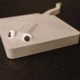 Free STL files 3D Block Zoo Stingray, ChaosCoreTech
