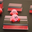 Free 3d printer model Multi Color Kirby! [4 Colors], ChaosCoreTech