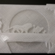 Free 3D printer designs Lion King Lithophane, ChaosCoreTech