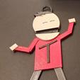 Download free 3D printer files Terrance & Phillip - South Park Characters, ChaosCoreTech