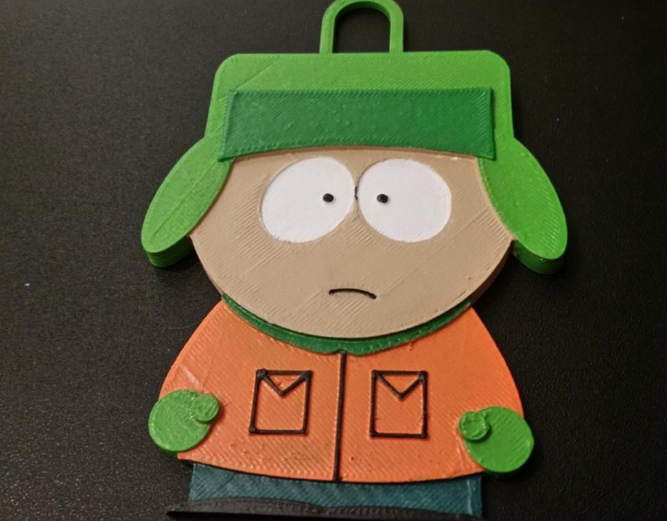 Capture d'écran 2016-12-07 à 10.24.02.png Télécharger fichier STL gratuit Stan, Kyle, Kenny et Cartman - Personnages de South Park • Modèle à imprimer en 3D, ChaosCoreTech