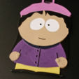 Free 3d printer files Butters, Ike & Wendy [South Park], ChaosCoreTech