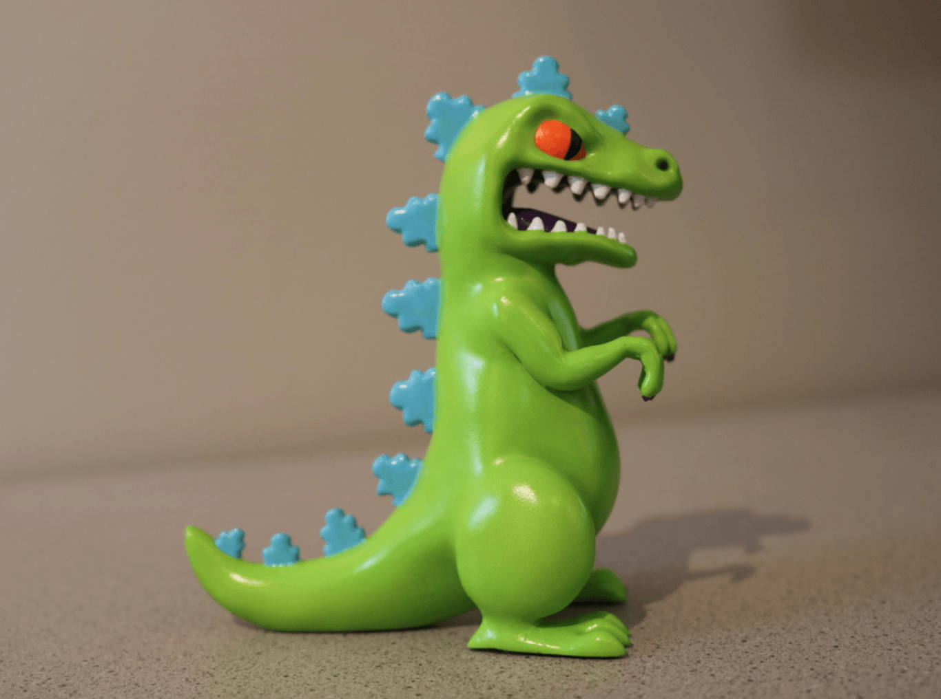 Capture d'écran 2018-03-05 à 12.07.02.png Download free STL file Reptar [Rugrats] • 3D printing model, ChaosCoreTech