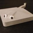 Free STL 3D Block Zoo Stingray, ChaosCoreTech