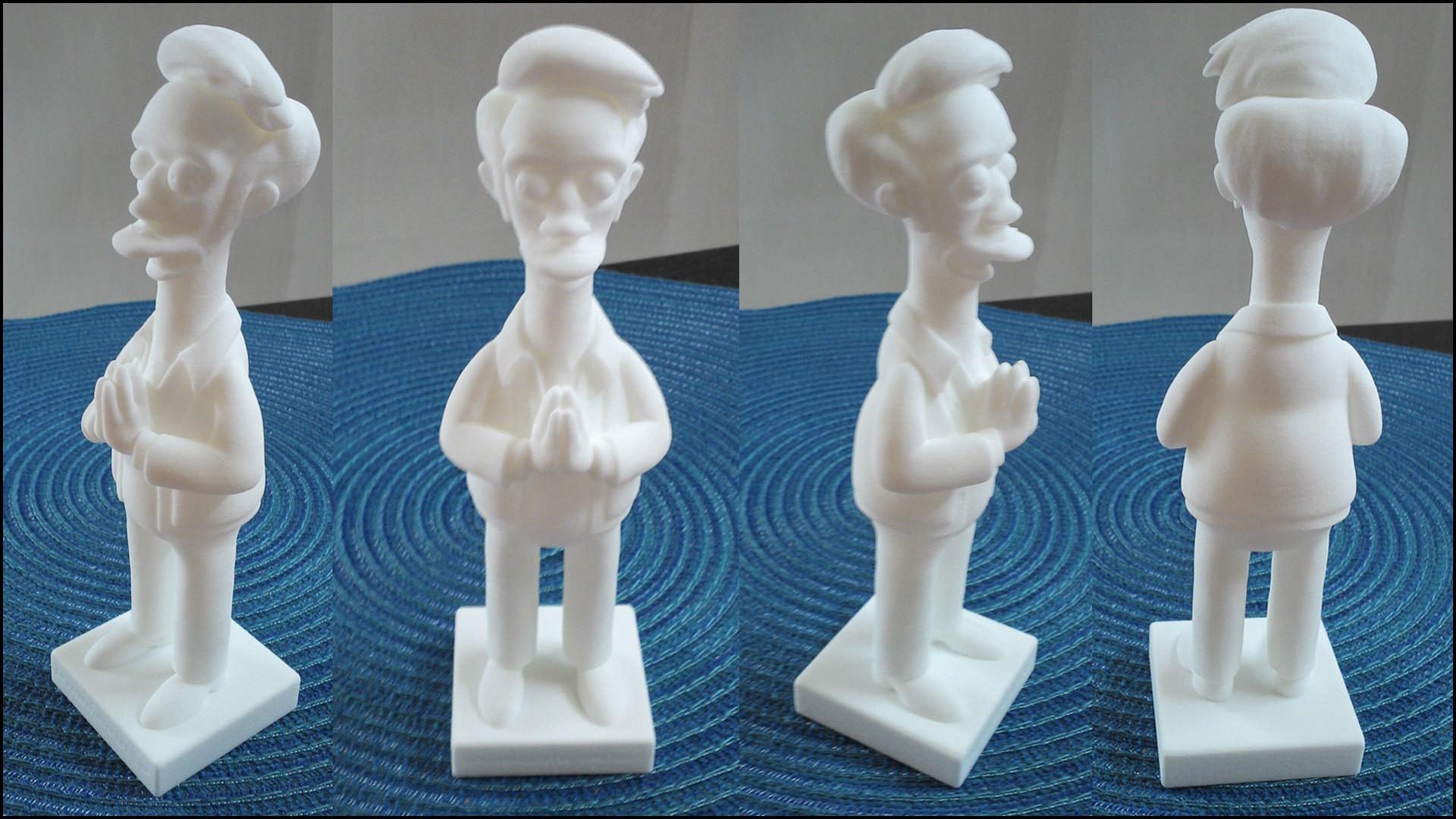 apu_simpson_04.jpg Download OBJ file Apu from the Simpsons • 3D printing design, udograf