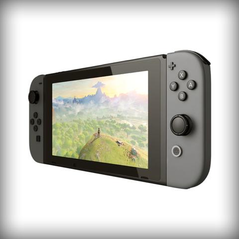 Nswitch1000.png Download STL file Nintendo switch modèle • 3D print design, Shigeryu