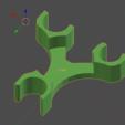 Download free STL file Clip for Teknetics G2 and eurotek pro • 3D printer model, jacques