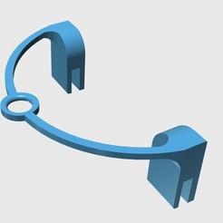 Descargar STL gratis Guía de filamentos Prusa i3, fran27