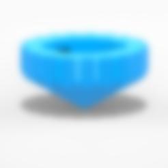 Pointe B-Blade.stl Download free STL file Beyblade Toupie Tip • 3D printing design, emajo