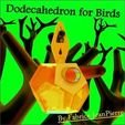 Download STL file DODECAHEDRON BIRDHOUSE, 3d-fabric-jean-pierre