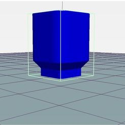 Capture_repetier_3.JPG Download free STL file math cube • 3D printable template, 3d-fabric-jean-pierre