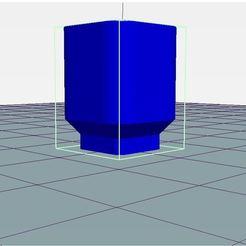 Download free STL file math cube, 3d-fabric-jean-pierre