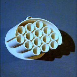 make_simple_bee_hotel_lt.jpg Télécharger fichier OBJ hôtel à insecte simple • Objet pour impression 3D, 3d-fabric-jean-pierre