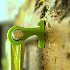 make_1_lt.jpg Download STL file wall bracket curtain rod • 3D printable model, 3d-fabric-jean-pierre