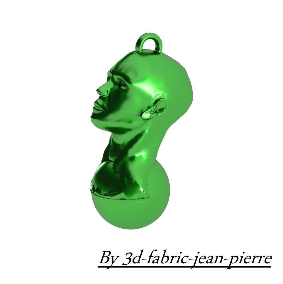 3d-fabric-jean-pierre_head_on_marble_render_1_carr.jpg Download OBJ file Head on Marble • 3D print template, 3d-fabric-jean-pierre