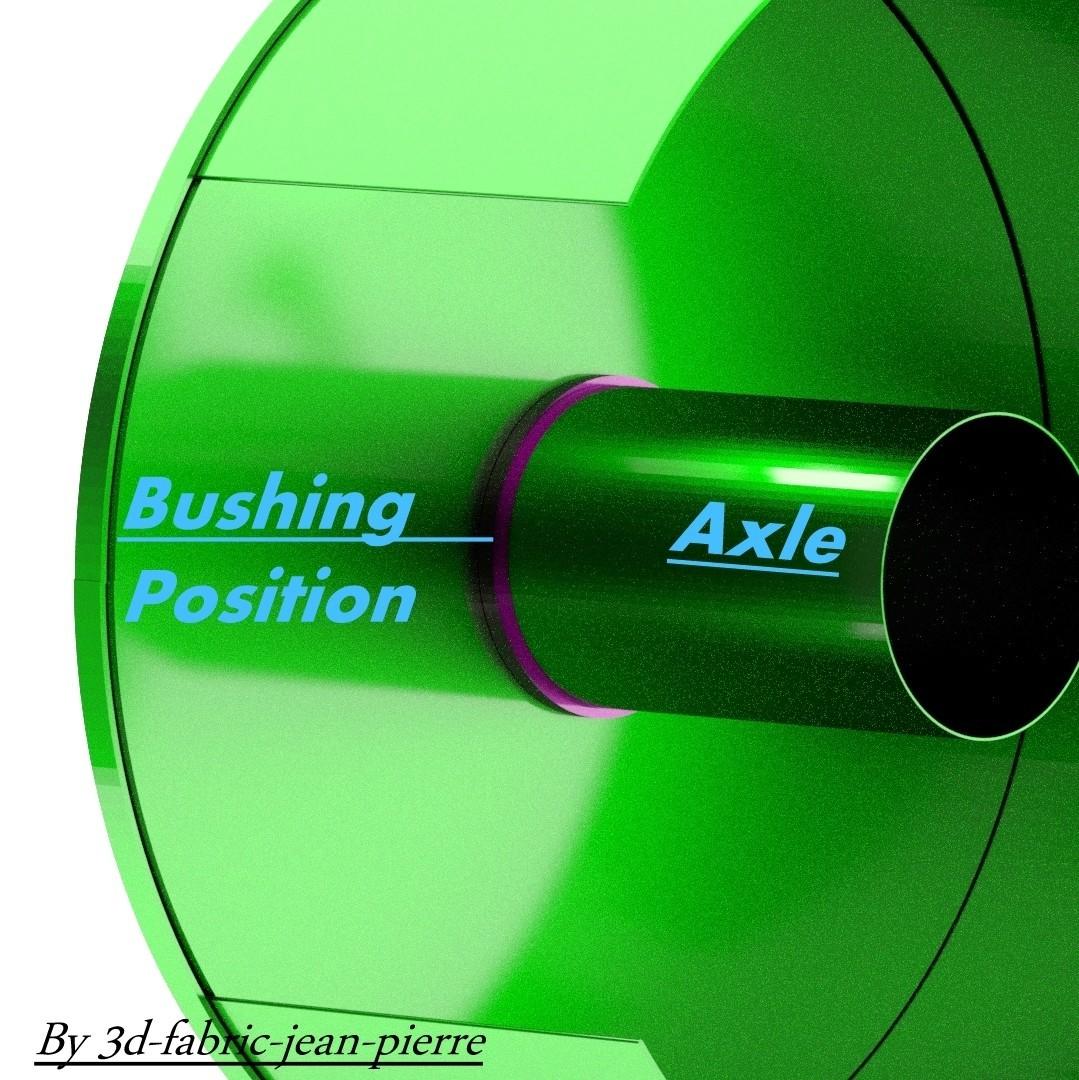 3d-fabric-jean-pierre_render_Filament_Case_Bushing_position.jpg Download STL file Steampunk filament case • 3D printer object, 3d-fabric-jean-pierre