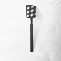 3D print model Fly Swatter, 3d-fabric-jean-pierre
