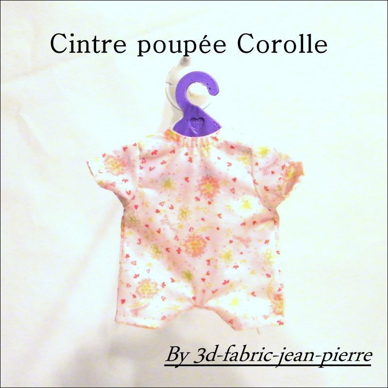 3d-fabric-jean-pierre_cintre_poupée_corolle_Title_Lt_carr.jpg Download STL file Corolla doll hanger • 3D printer object, 3d-fabric-jean-pierre