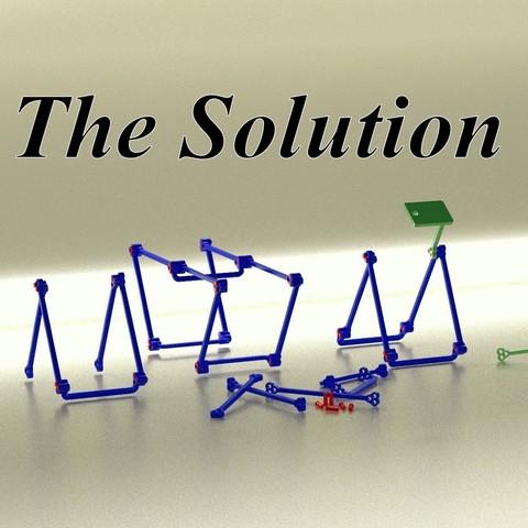 Archivos 3D solución, 3d-fabric-jean-pierre