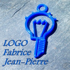 Title_Logo_fabric.JPG Download STL file During Fabrice Jean-Pierre • 3D printing design, 3d-fabric-jean-pierre