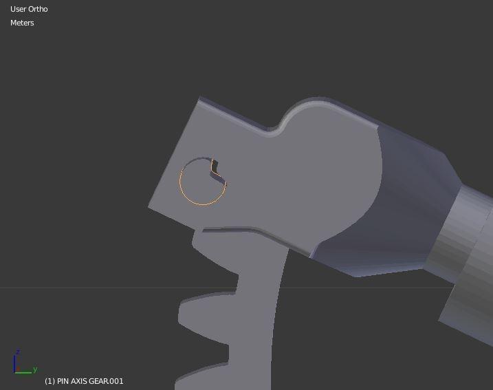 montage18.JPG Download STL file Armillary phone holder • 3D printer model, 3d-fabric-jean-pierre