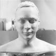 3D print model Sheldon Cooper, 3d-fabric-jean-pierre