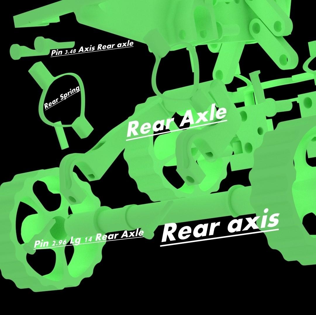 3d-fabric-jean-pierre_carphoneholder_render_NamePart3_car.jpg Download STL file Car Phone Holder • Template to 3D print, 3d-fabric-jean-pierre