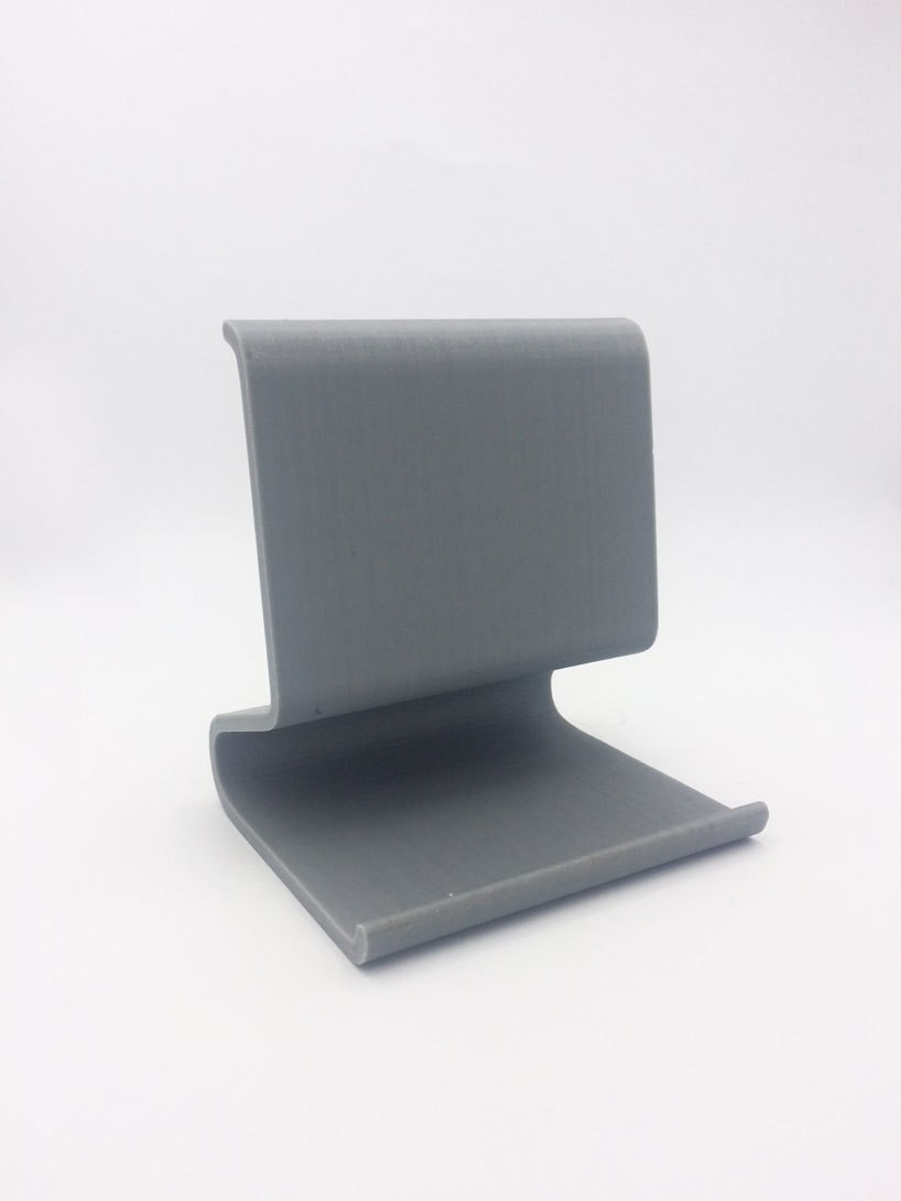 support_tablette_7_3d-pocket (2).jpg Download STL file 2-position shelf support • 3D printer template, ffmicka