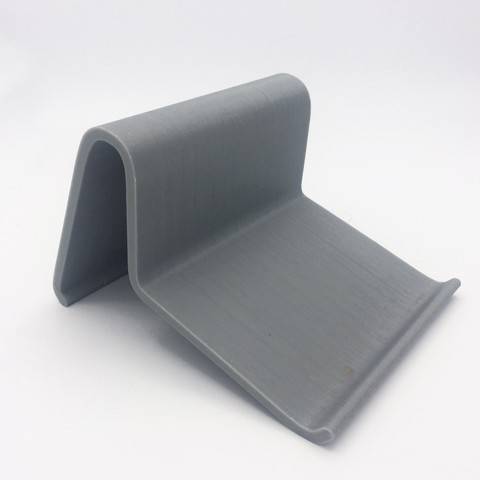support_tablette_4_3d-pocket.jpg Download STL file 2-position shelf support • 3D printer template, ffmicka