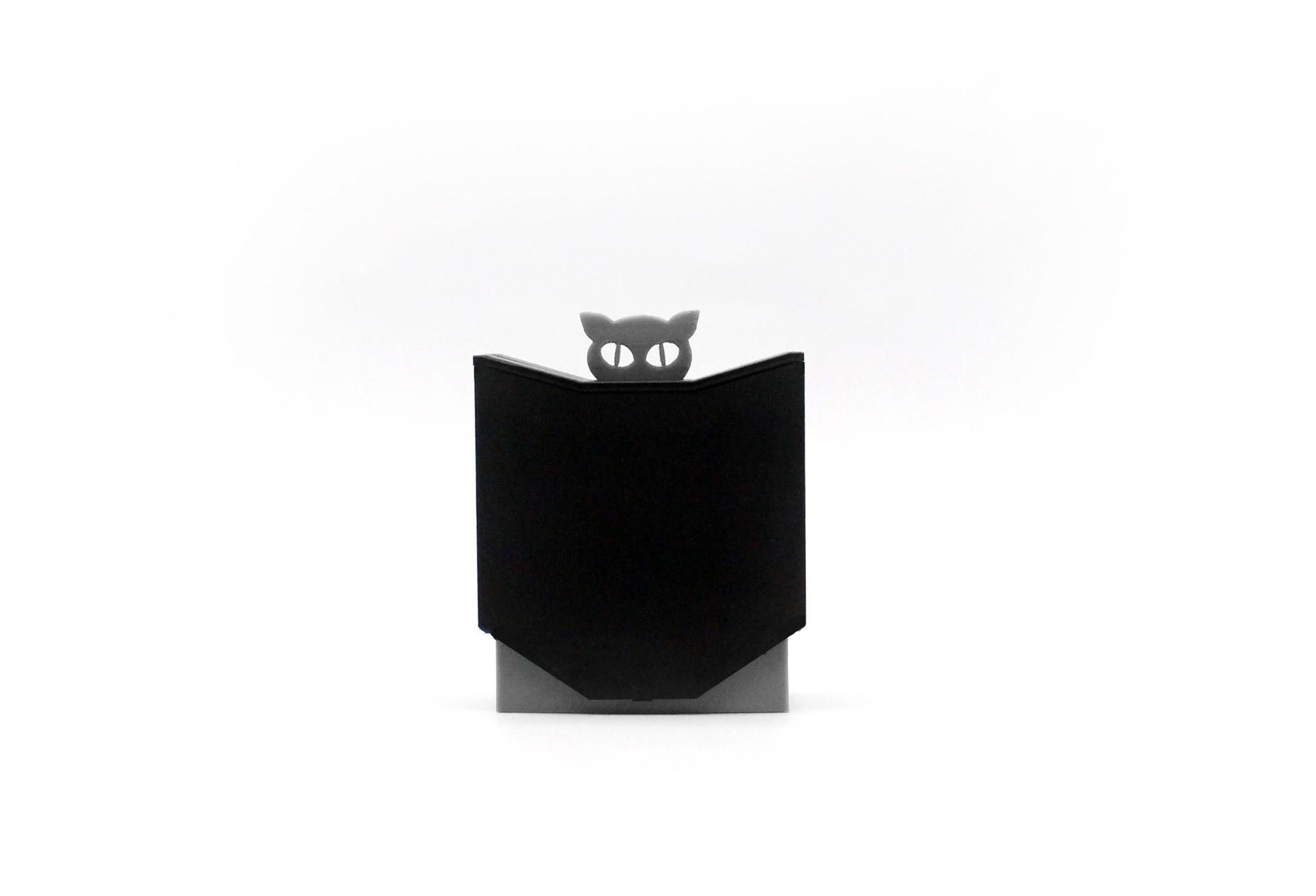 boite_magique_curedent_3dpocket_1.jpg Download STL file Magic toothpick dispenser • Object to 3D print, ffmicka