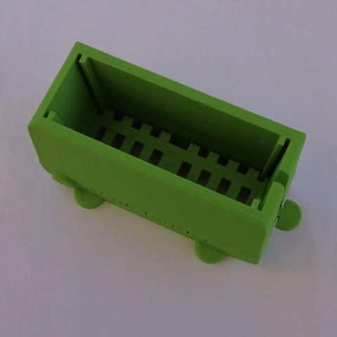 8GwWxgJATMaFpzuHMJLeOA_thumb_3e24.jpg Download free STL file Soap Toaster • 3D printable template, OM3D