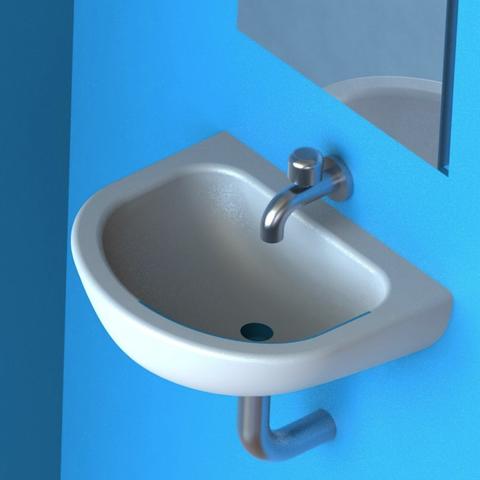 Capture d'écran 2016-12-07 à 10.03.13.png Download free STL file 86Duino Sink • 3D printable object, 86Duino