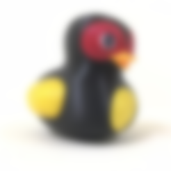Download free STL file Ginger Duck - Taiwan Style • Design to 3D print, 86Duino