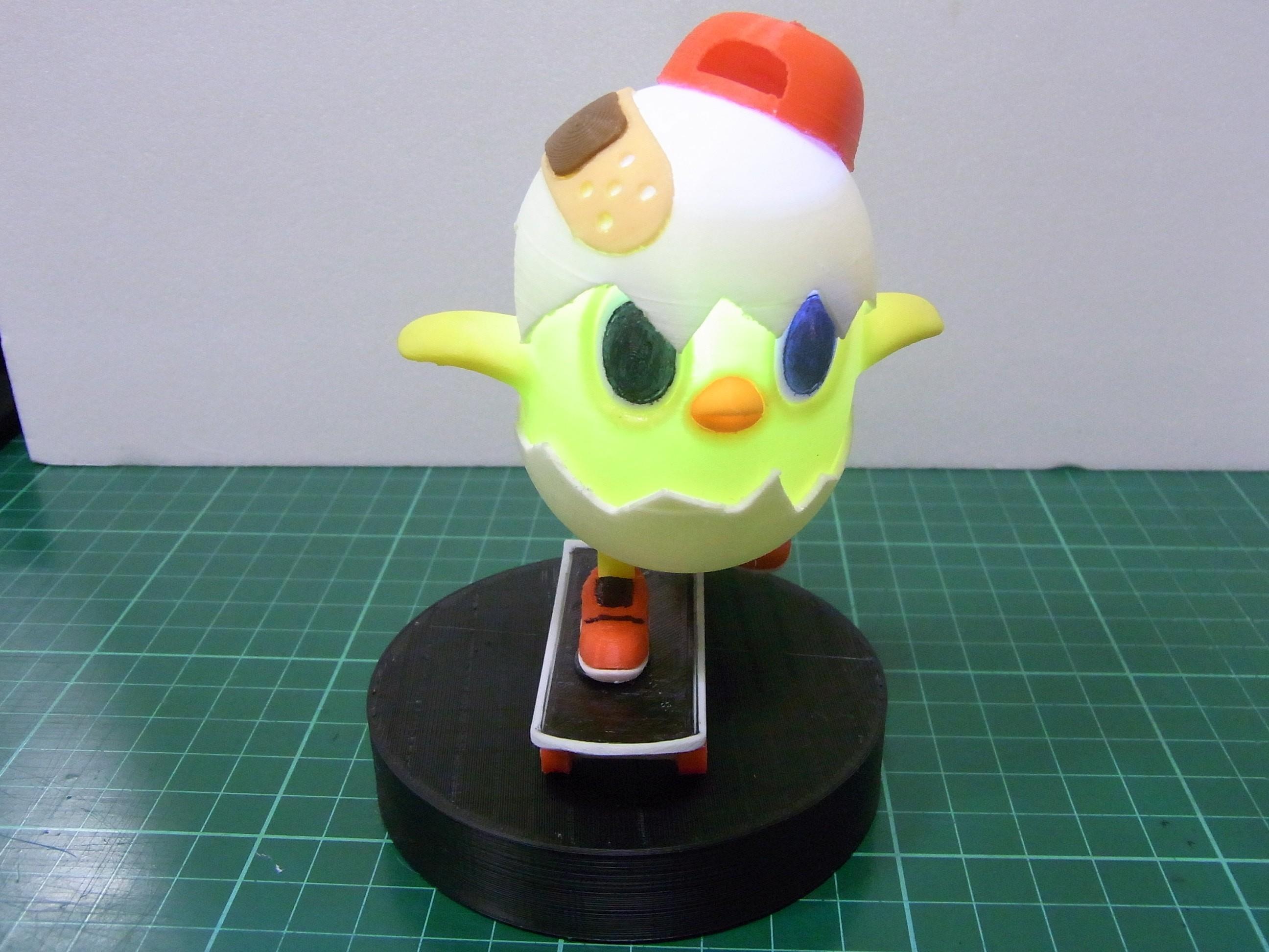 RIMG0285.JPG Download free STL file 2017 台北燈節 / Taipei Lantern Festival • 3D printer template, 86Duino