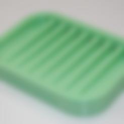 86Duino-Soap-Dish.STL Download free STL file 86Duino Soap Dish • 3D print model, 86Duino