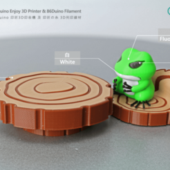 Download free 3D printer files Travel Frog Furniture, 86Duino