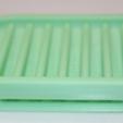 Capture d'écran 2017-04-24 à 18.04.28.png Download free STL file 86Duino Soap Dish • 3D print model, 86Duino