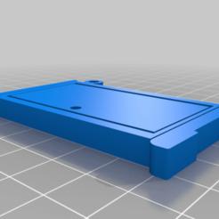 Dokodemo_Door-a-0x.png Télécharger fichier STL gratuit Porte Dokodemo / 任意門 / どこでもドア • Plan pour impression 3D, 86Duino