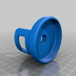 Gas-Can-1.png Télécharger fichier STL gratuit Gas Can / 瓦斯蓋 • Objet pour imprimante 3D, 86Duino