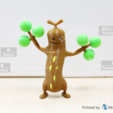 Download free 3D printing models Sudowoodo / Pokémon, 86Duino