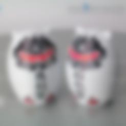 86Duino-Shigandang.STL Download free STL file 86Duino Shigandang • 3D print design, 86Duino