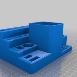 Range_outils.png Download STL file tool_range • 3D printer design, nono0308