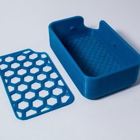 Capture_d__cran_2014-07-24___15.01.16.jpg Télécharger fichier STL gratuit Soap holder • Modèle pour imprimante 3D, piuLAB